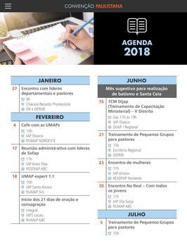 Convenção Paulistana screenshot 12