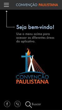 Convenção Paulistana screenshot 1
