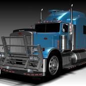 Best Big Trucks Themes icon