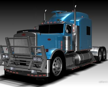 Best Big Trucks Themes screenshot 3
