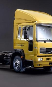 Best Big Trucks Themes poster