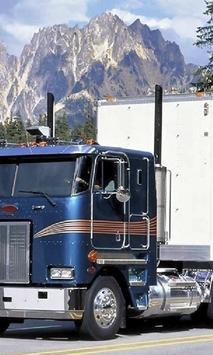 Best Big Trucks Themes screenshot 1