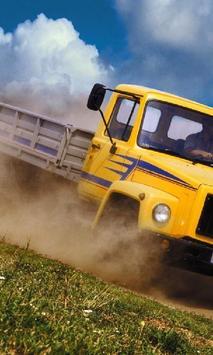 Best Big Trucks Themes screenshot 2