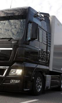 Best Big Trucks Wallpapers apk screenshot