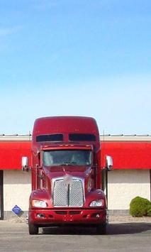 Best Themes Kenworth Trucks apk screenshot