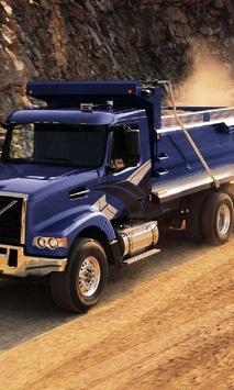 Best Wallpapers Volvo Trucks poster