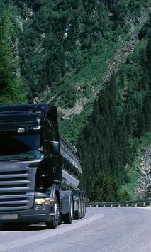 Big Trucks Wallpapers apk screenshot