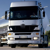 Big Trucks Themes icon