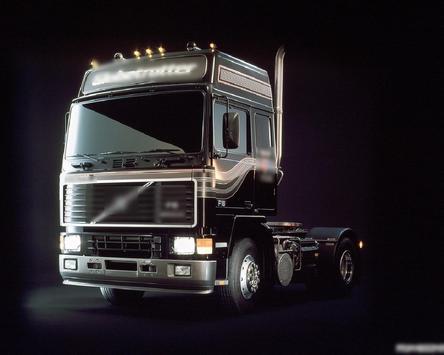 Top Themes Volvo F Trucks apk screenshot