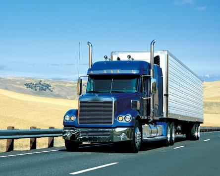 Themes Freightliner Cor Trucks apk screenshot
