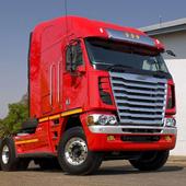 Themes Freightliner ArgoTrucks icon