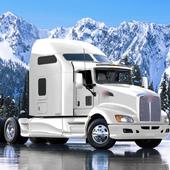 Themes Kenworth T660 Trucks icon