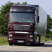 Themes MAN TGA Trucks icon