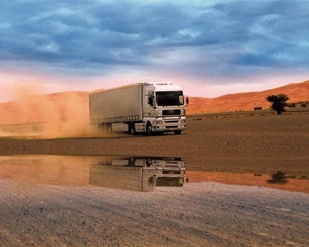Themes MAN TGA Trucks apk screenshot