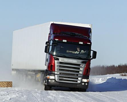 Themes Scania R480 Trucks screenshot 3