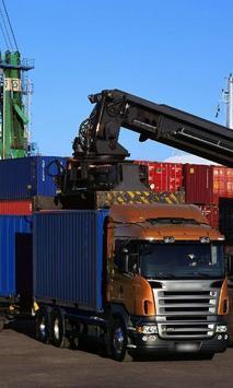 Themes Scania R480 Trucks screenshot 1
