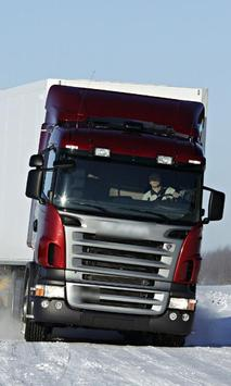 Themes Scania R480 Trucks screenshot 2