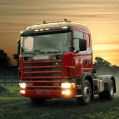 Themes Scania R420 Trucks icon