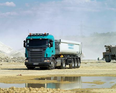 Themes Scania R420 Trucks apk screenshot