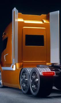 Themes Scania R560 Trucks apk screenshot