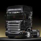 Themes Scania R620 Trucks icon