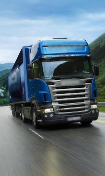 Themes Scania R620 Trucks apk screenshot