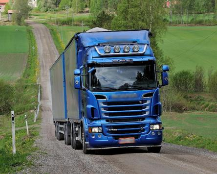 Themes Scania R730 Trucks apk screenshot