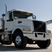 Themes Volvo Mix Trucks icon