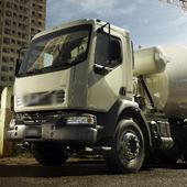 Themes Volvo VM 23 Trucks icon