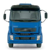 Themes Volvo VM 310 Trucks icon