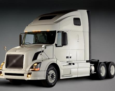Themes Volvo VNL Trucks apk screenshot