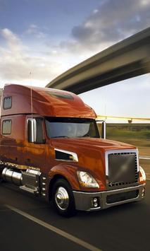 Themes Volvo VT800 Trucks screenshot 2