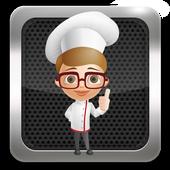 ikon موسوعة الطبخ
