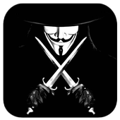 Anonymus Wallpapers HD icon