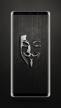 Anonymus Wallpapers HD apk screenshot