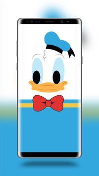 Donald Duck Wallpapers New apk screenshot