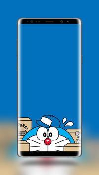 Doraemon Wallpapers HD apk screenshot