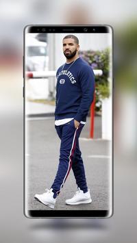 Drake Wallpapers HD apk screenshot