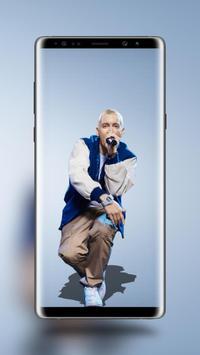 Eminem Wallpapers HD apk screenshot
