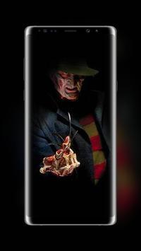 Freddy Krueger Wallpapers New apk screenshot