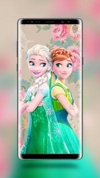 Frozen Wallpapers HD screenshot 3