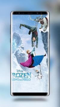Frozen Wallpapers HD poster