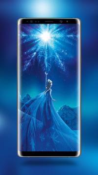 Frozen Wallpapers HD screenshot 2