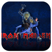 Iron Maiden Wallpapers HD icon
