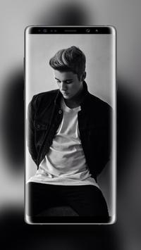 Justin Bieber Wallpapers New screenshot 3