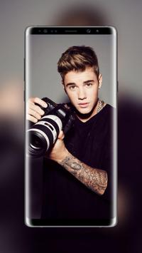 Justin Bieber Wallpapers New screenshot 4