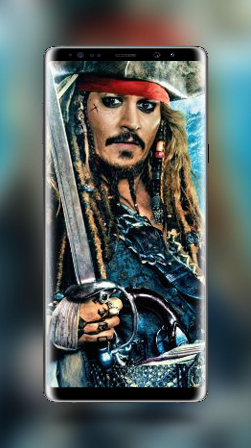 Jack Sparrow Wallpapers Hd For Android Apk Download