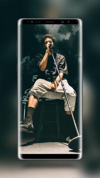 J Cole Wallpaper screenshot 1