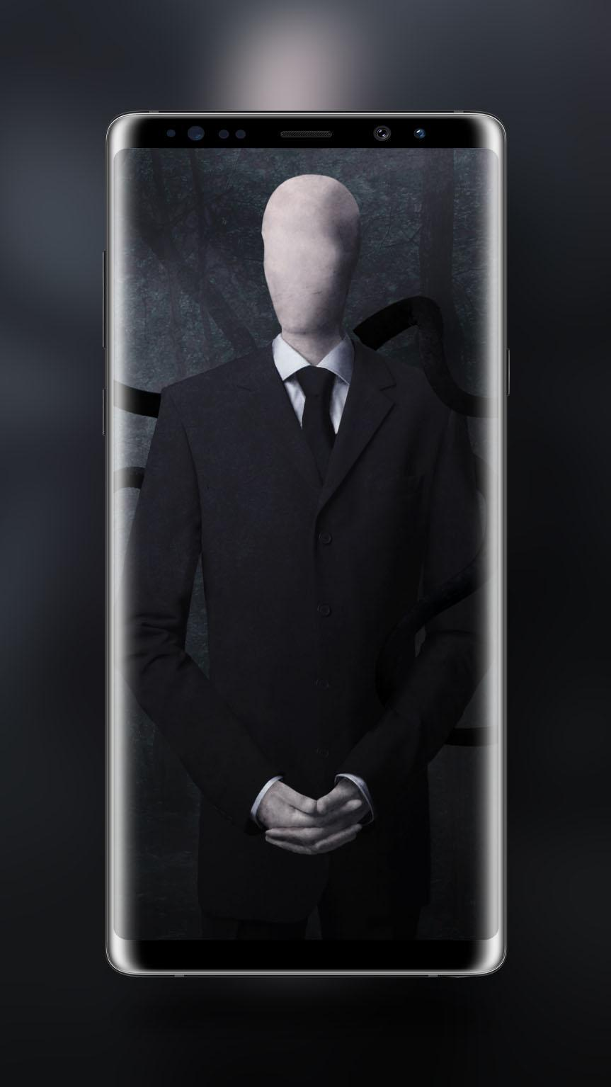 Slenderman Wallpapers Hd For Android Apk Download