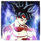 Ultra Instinct Goku Wallpapers New icon